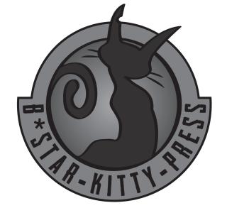 BStar Kitty Press Logo